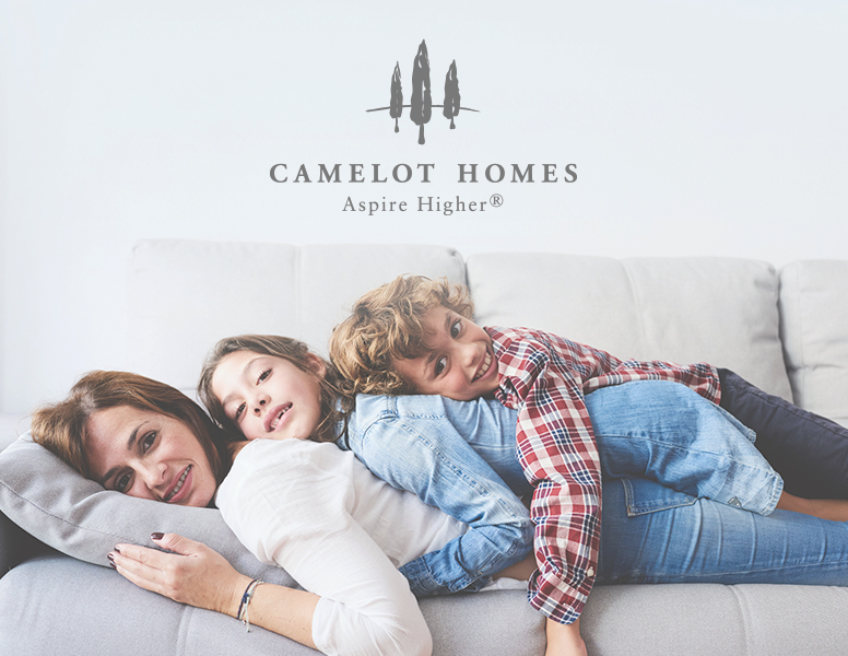 Camelot Homes  Create