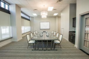 corporate conference venues