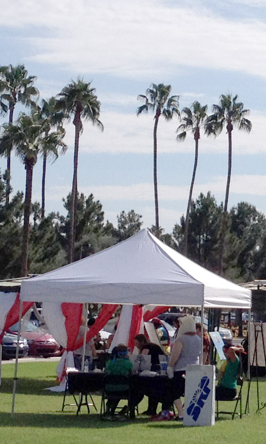 Mountain View Events