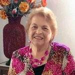 Precilia F. Barraza Obituary